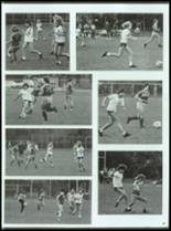 1986 Mountlake Terrace High School Yearbook Page 40 & 41