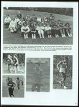 1986 Mountlake Terrace High School Yearbook Page 42 & 43