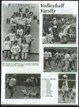 1986 Mountlake Terrace High School Yearbook Page 48 & 49