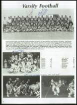 1986 Mountlake Terrace High School Yearbook Page 50 & 51