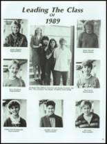 1986 Mountlake Terrace High School Yearbook Page 52 & 53