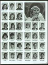 1986 Mountlake Terrace High School Yearbook Page 54 & 55