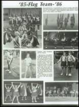1986 Mountlake Terrace High School Yearbook Page 66 & 67