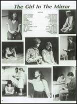 1986 Mountlake Terrace High School Yearbook Page 72 & 73