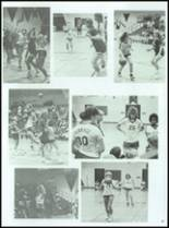 1986 Mountlake Terrace High School Yearbook Page 90 & 91