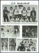 1986 Mountlake Terrace High School Yearbook Page 92 & 93