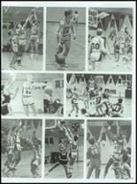 1986 Mountlake Terrace High School Yearbook Page 100 & 101