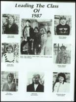 1986 Mountlake Terrace High School Yearbook Page 102 & 103
