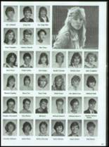 1986 Mountlake Terrace High School Yearbook Page 104 & 105