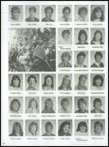 1986 Mountlake Terrace High School Yearbook Page 106 & 107