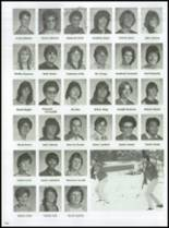 1986 Mountlake Terrace High School Yearbook Page 108 & 109