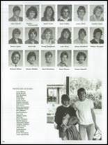 1986 Mountlake Terrace High School Yearbook Page 112 & 113