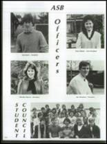 1986 Mountlake Terrace High School Yearbook Page 118 & 119