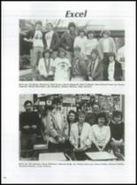 1986 Mountlake Terrace High School Yearbook Page 120 & 121
