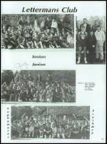 1986 Mountlake Terrace High School Yearbook Page 126 & 127