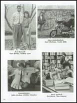 1986 Mountlake Terrace High School Yearbook Page 136 & 137