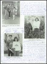 1986 Mountlake Terrace High School Yearbook Page 138 & 139