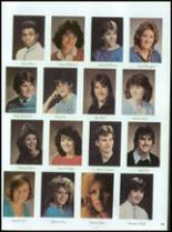 1986 Mountlake Terrace High School Yearbook Page 150 & 151