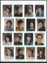 1986 Mountlake Terrace High School Yearbook Page 152 & 153