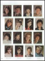 1986 Mountlake Terrace High School Yearbook Page 154 & 155