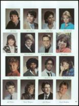 1986 Mountlake Terrace High School Yearbook Page 162 & 163