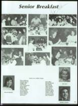 1986 Mountlake Terrace High School Yearbook Page 164 & 165