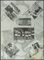 1986 Mountlake Terrace High School Yearbook Page 170 & 171
