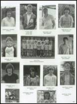 1986 Mountlake Terrace High School Yearbook Page 182 & 183