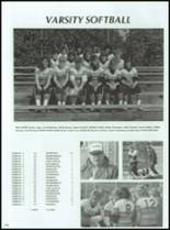 1986 Mountlake Terrace High School Yearbook Page 186 & 187