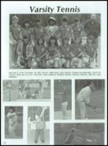 1986 Mountlake Terrace High School Yearbook Page 190 & 191