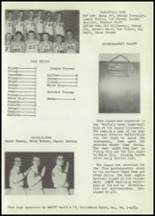 1958 Matfield Green High School Yearbook Page 48 & 49