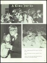 1971 Hanover Central High School Yearbook Page 10 & 11