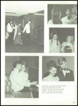1971 Hanover Central High School Yearbook Page 24 & 25