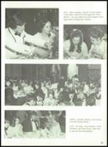 1971 Hanover Central High School Yearbook Page 26 & 27