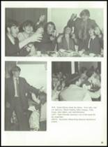 1971 Hanover Central High School Yearbook Page 28 & 29