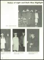 1971 Hanover Central High School Yearbook Page 30 & 31