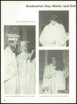 1971 Hanover Central High School Yearbook Page 32 & 33