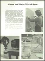 1971 Hanover Central High School Yearbook Page 40 & 41
