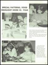 1971 Hanover Central High School Yearbook Page 42 & 43