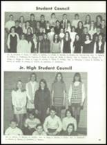 1971 Hanover Central High School Yearbook Page 48 & 49
