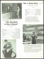 1971 Hanover Central High School Yearbook Page 62 & 63