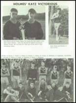 1971 Hanover Central High School Yearbook Page 68 & 69