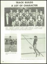 1971 Hanover Central High School Yearbook Page 84 & 85