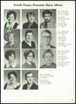 1971 Hanover Central High School Yearbook Page 94 & 95