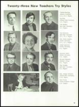 1971 Hanover Central High School Yearbook Page 96 & 97