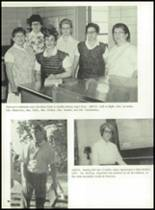 1971 Hanover Central High School Yearbook Page 98 & 99