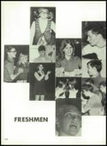 1971 Hanover Central High School Yearbook Page 122 & 123