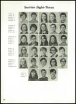 1971 Hanover Central High School Yearbook Page 130 & 131