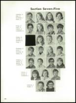 1971 Hanover Central High School Yearbook Page 138 & 139