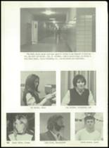 1971 Hanover Central High School Yearbook Page 164 & 165